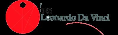 IES Leonardo Da Vinci Logo